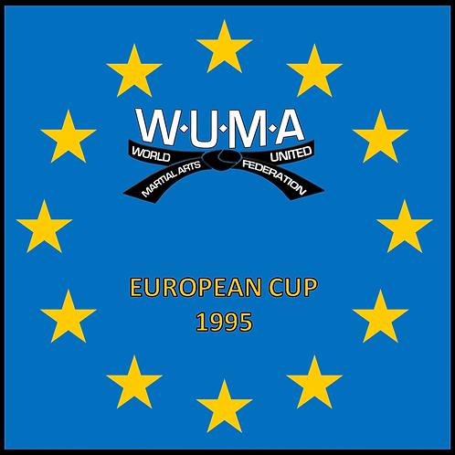 European Cup 1995