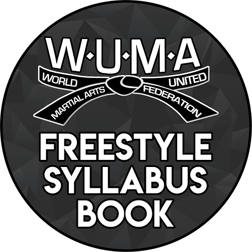 Freestyle Syllabus Book Physical