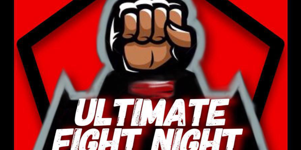 ULTIMATE FIGHT NIGHT 1