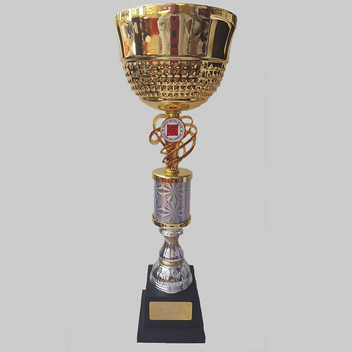 Gold Cup 120mm