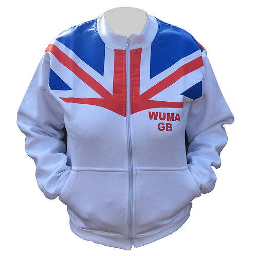 WUMA Worlds Jacket