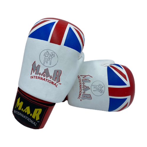 Boxing Gloves - UK style