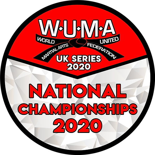 National Championships Pre-Registration 2020