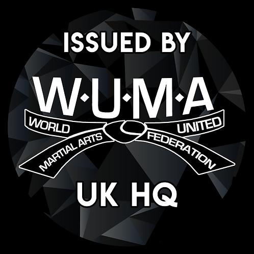 W3 - Grading Registration Licence Fee