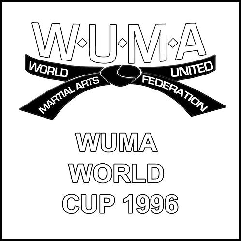 WUMA World Cup 1996