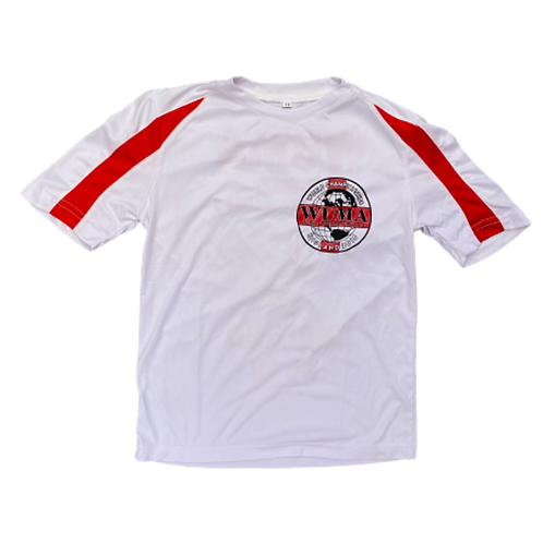 World Champs T-Shirt 2018