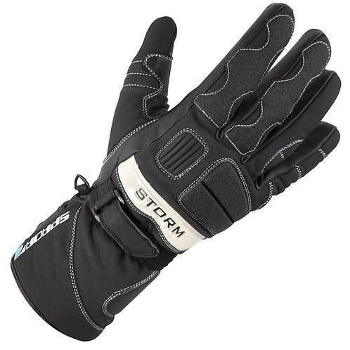 Spada Storm WP Gloves Black