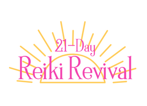 Juneteenth, and the 21-Day Reiki Revival!