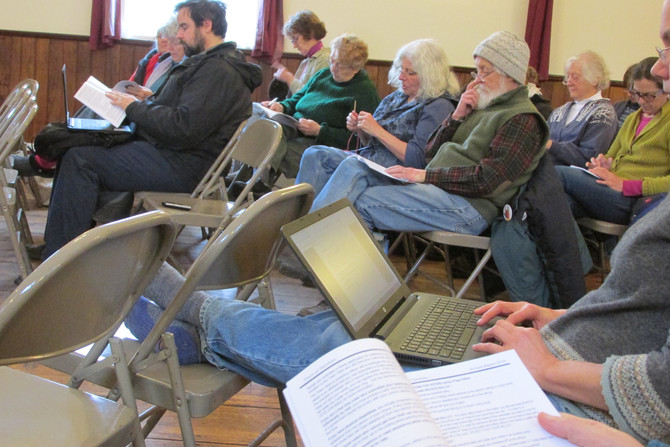 Why Does Town Meeting Day Matter?