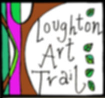 Loughton Art Trail logo