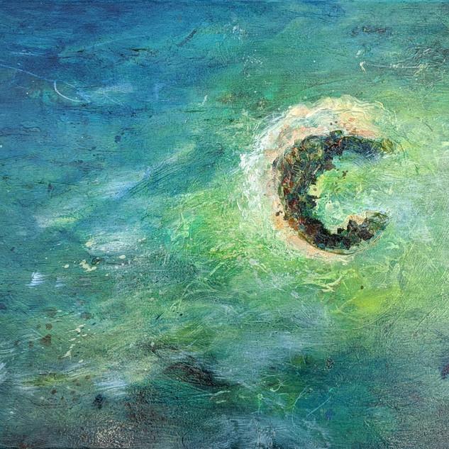 'Rising Tide' by Nigel Smith