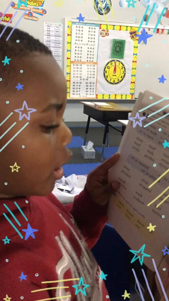 Yes...he is 5 years old.  He has been a student at GFCA since he was 2 turning 3!!!   No limits on our students!!!  Contact us:  www.apeducation.org
