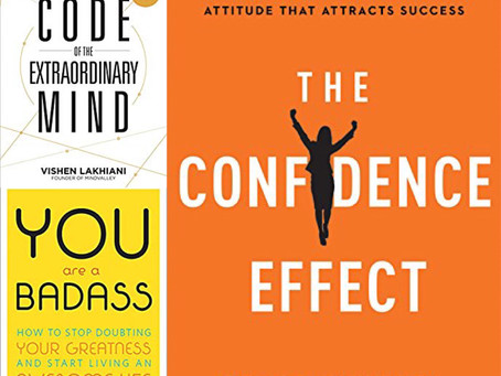 3 Books To Inspire The People In Your Life