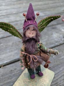 Fairy Elf Man