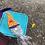 Thumbnail: Gnome door knob hanging, ornament
