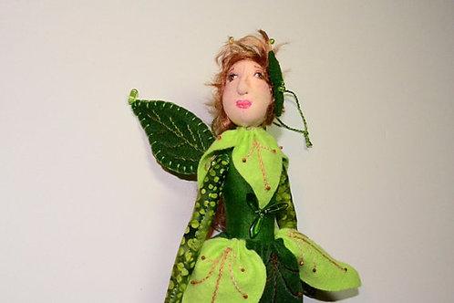 Custom OOAK Fairy Doll