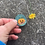 Thumbnail: Pumpkin pin
