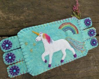 #unicorns #rainbows