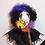 Thumbnail: Ooak Art doll, paperclay, fabric art