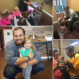 Dr. Devan Arman, is a great Chiropractor for families and children!