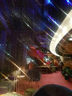 Waterfront Theatre Foyer