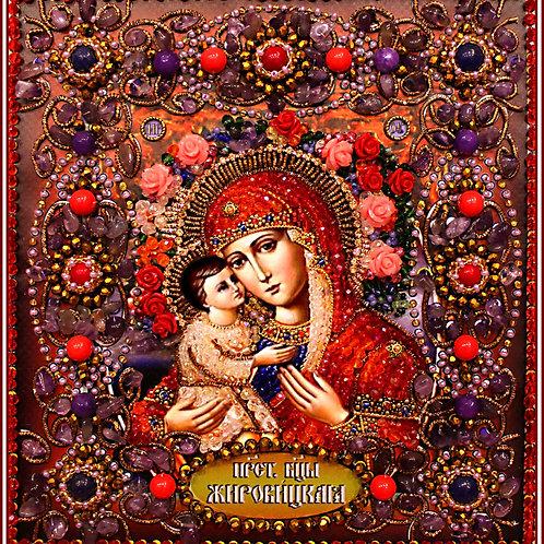 Богородица Жировицкая