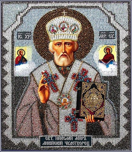 Николай Чудотворец (храмовый вариант)