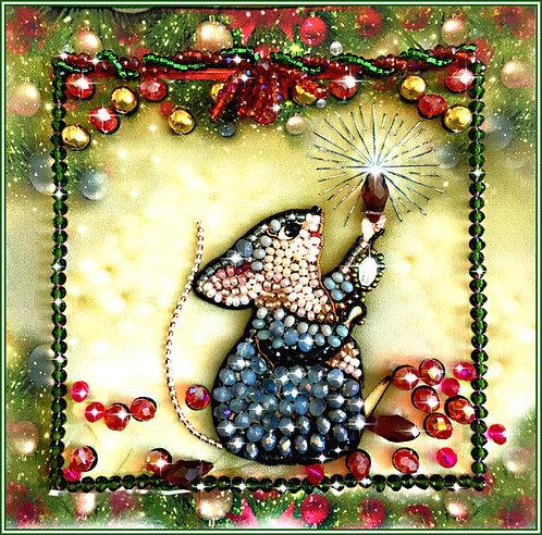 Мышка - Соберушка (К прибавлению богатства)