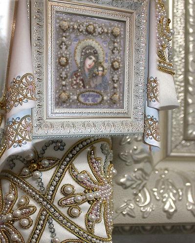 Рушник Венчальный (малый)