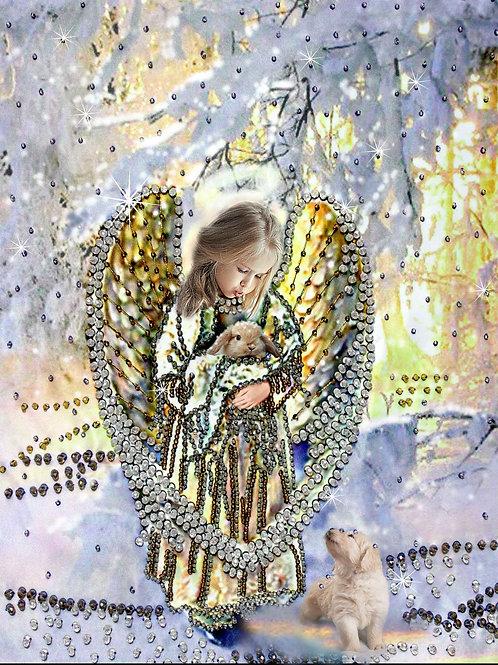 Леcной ангел