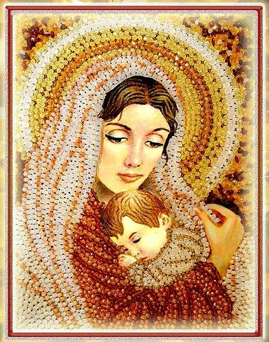 """Набор для вышивания """"Дева Мария"""""""