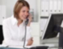 Uniformes Empresariales, personal calificado.