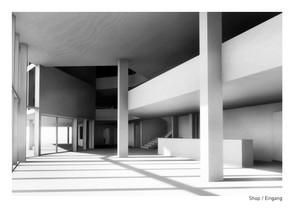 Züger Frischkäse - architektonische Studie