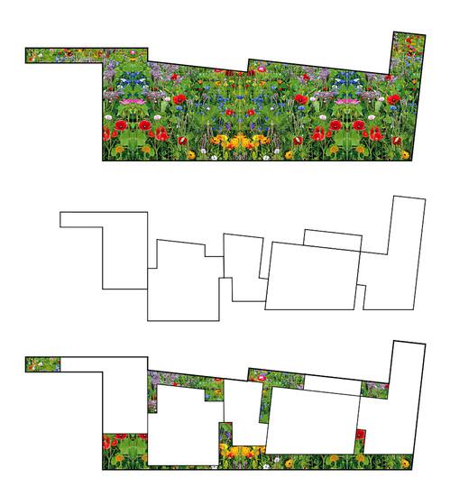 Vorprojekt Umgestaltung Dachterrasse