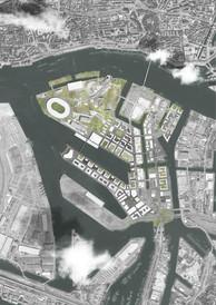 Olympic Legacy Hamburg