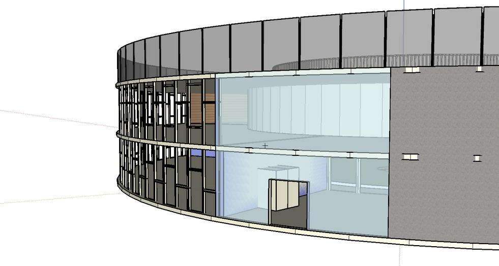Circular Community Design Build