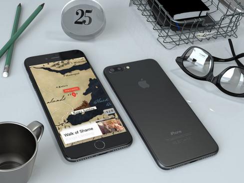 MapMe Mobile