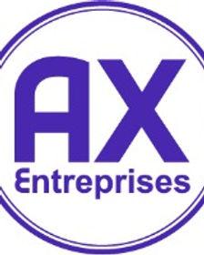 logo AXperience Entreprises