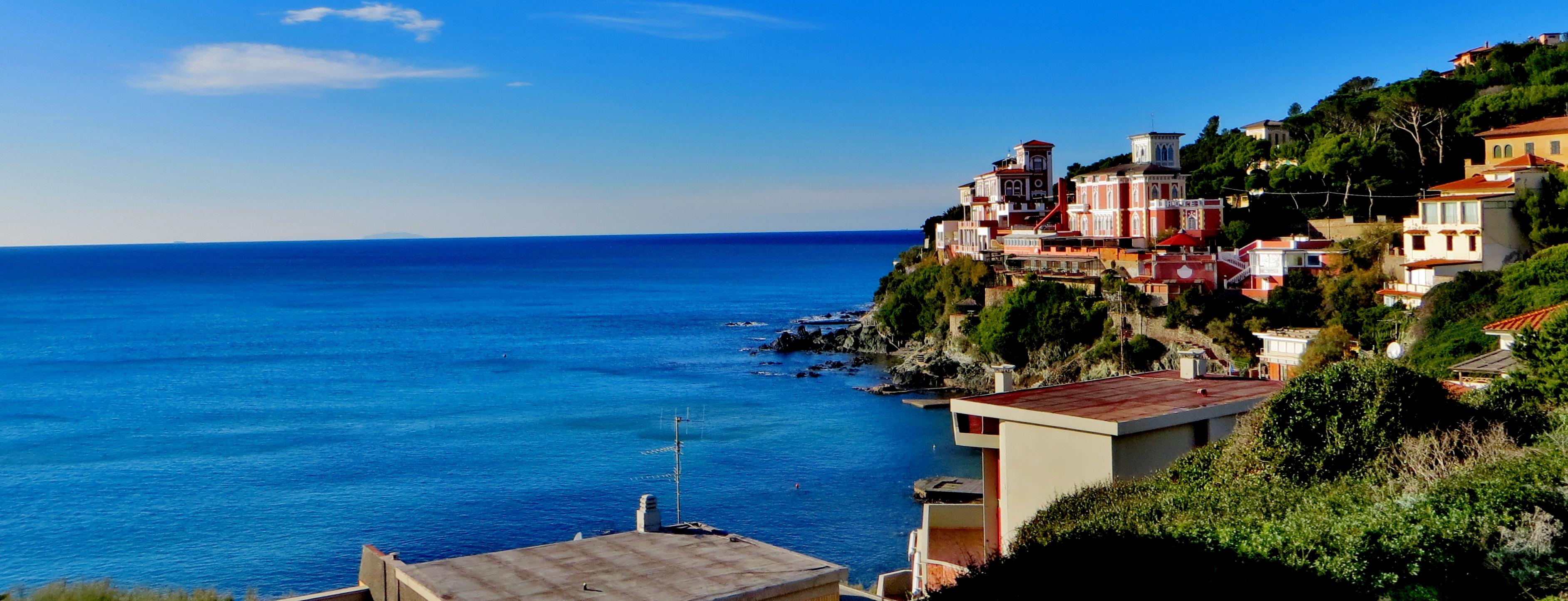 Livorno south