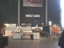 Porsche Center Koblenz