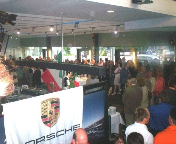 Porsche Center Siegen
