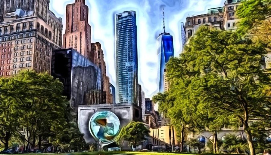 globe sculpture by picassolina.com.jpg