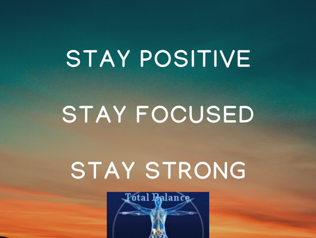 STAYING STRONG WITH CHIROPRACTIC CARE