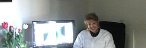 Dr. Victoria Tutak, Chiropractor