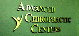 Advanced Chiropractic Centers in Grass Valley CA