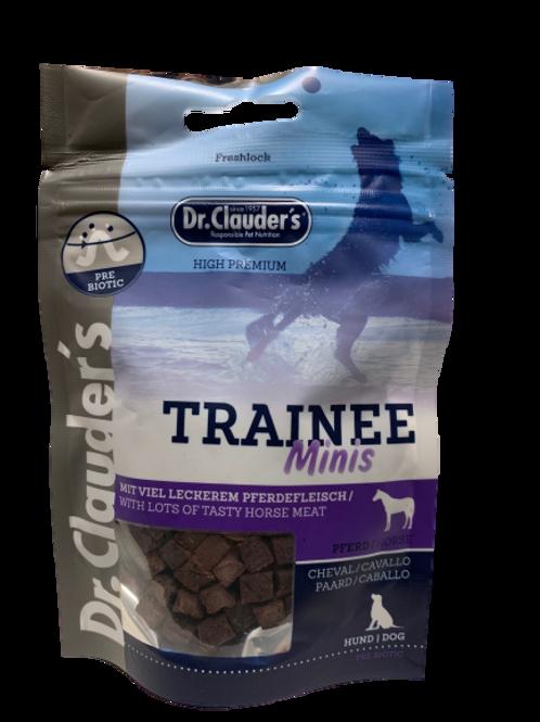 Dr. Clauder's Pferd Trainee Minis