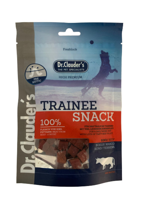Trainee Snack Rind - Dr.Clauder´s