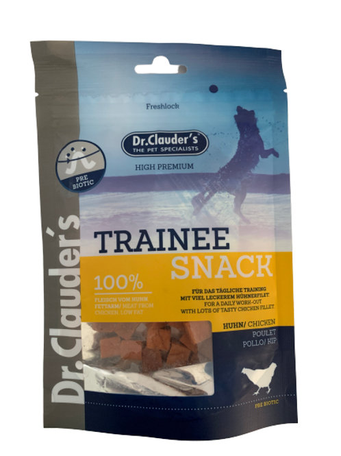 Trainee Snack Huhn - Dr.Clauder´s