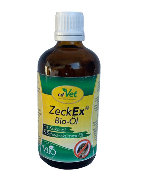 ZeckEx Bio Öl cdVet