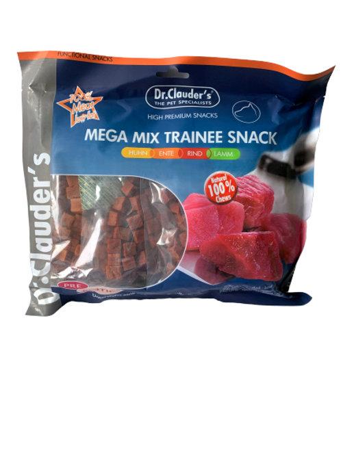 Dr. Claudas Mega Mix Trainee Snack